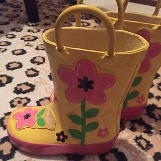 Toddler Girls Shoes $2