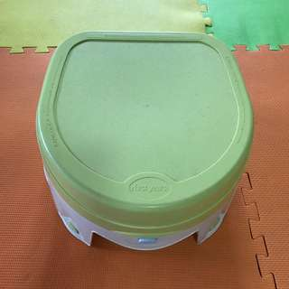 First Years Potty Trainer