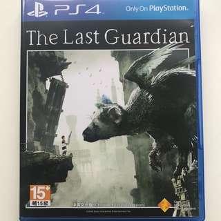 PS4 食人巨鷹