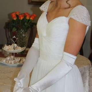 Tinaholy Debutante / Formal Dress