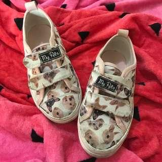 H&M Girl's Sneakers