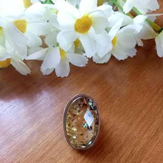 Glamy Ring