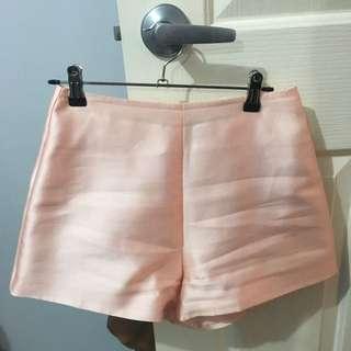 Mossman Shorts Size 8