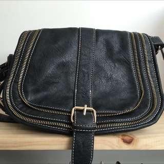 Mocha Bag