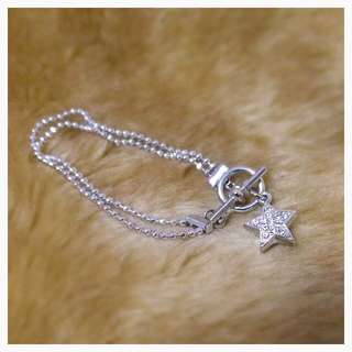 SWAROVSKI Elements Star Bracelet 《Korean Fashion》