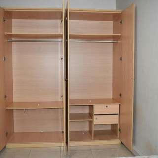 Master Bedroom For Rent At High Floor