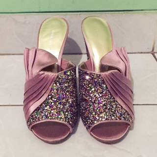 Nine West MIU MIU inspired Shoes