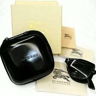 aaf42a4816d7 Burberry OBE4106 Sonnenbrille Mens Sunglasses