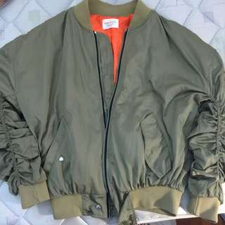 Fear Of God FOG Bomber Jacket