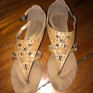 Charles & Kieth Sandals