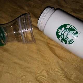 Starbucks 17fl oz Tumbler (Grande)