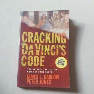 Cracking the Da Vinci's Code