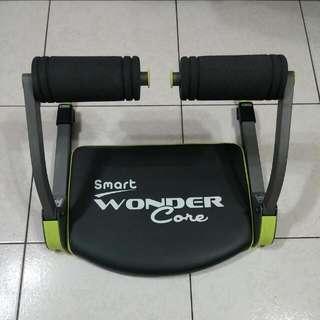 Smart Wonder Core 六合一健身器