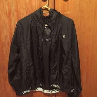 lower jacket