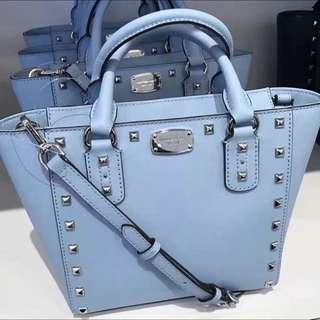 🚚 MK水藍小包