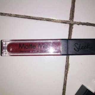 Sleek Matte Me FIRED UP