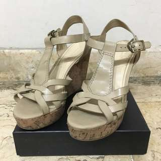 C&K Wedges Shoes