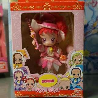 小魔女Doremi 迷你娃娃 懷舊收藏