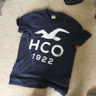 Men's Hollister T Shirt