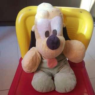 Pluto Plush Toy