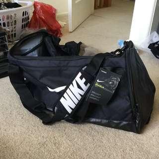 Brand New Nike Gym Bag
