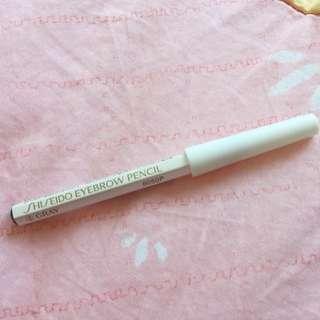 Shiseido Eyebrow Pencil In Gray