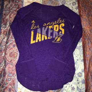 LA Lakers Top