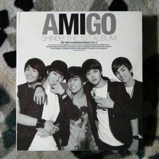 SHINee : First Album Repackaged