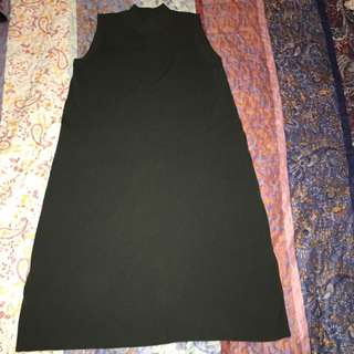 Green Tokito Dress- Size 8