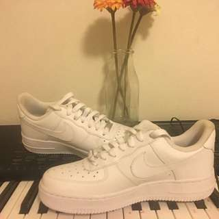 Nike Air Force 1 07' Shoes (EU38)
