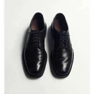 70s 美製質感決勝皮鞋|Allen Edmonds Leeds US 9.5C EUR 4243