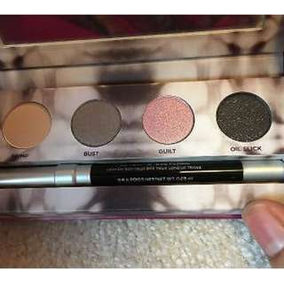urban Decay Obsessions Palette