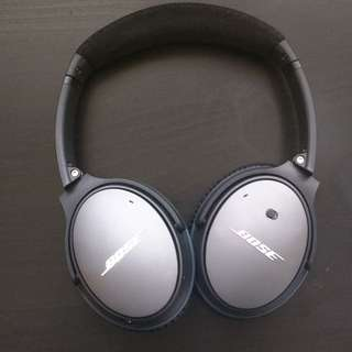 Bose Quiet Comfort 25 QC25 Noise Cancelling Headphones