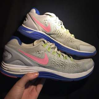 Nike Lungarglide Shoes WOMENS 7