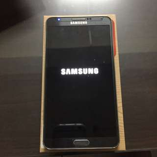 note3 16G