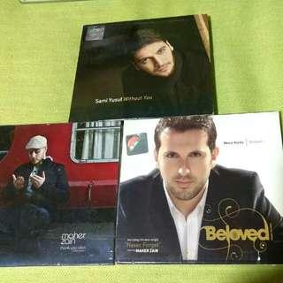 Maher Zain CD