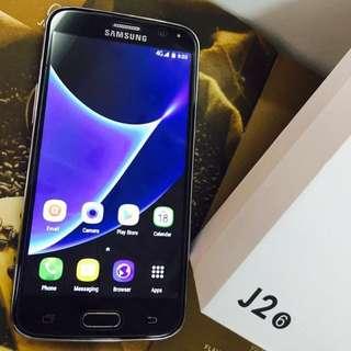 Samsung J2 6