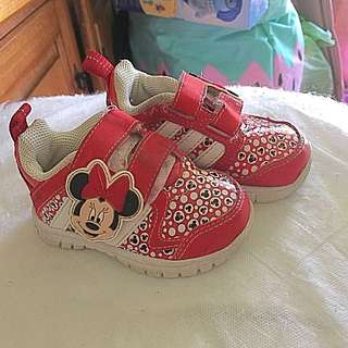 Minnie Mouse Adidas
