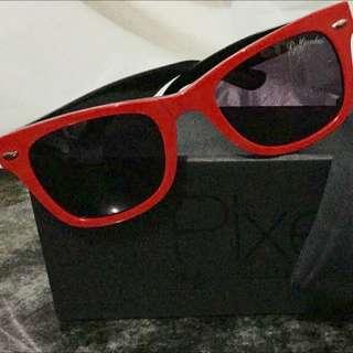 Pixel Sun Glasses 太陽眼鏡