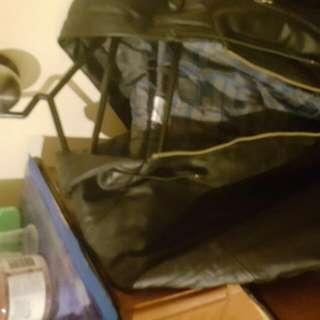 PU Leather Jacket 3xl