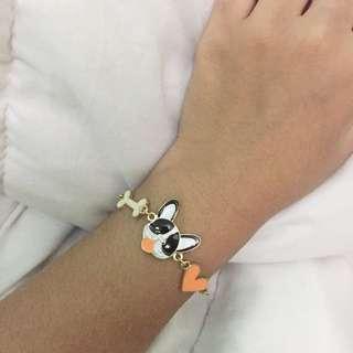 (New) Doggy Bracelet