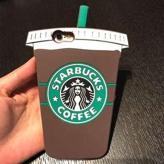 Starbucks iPhone 6/6+ Phone Case Cover