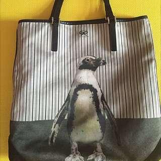 Anya Hindmarch Tote Bag Original