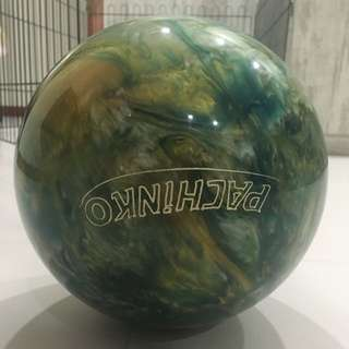 SALES TODAY ONLY Plastic Bowling Ball