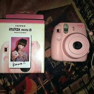 Instax Fujifilm Mini8