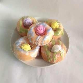 Favor Soap (Donut)