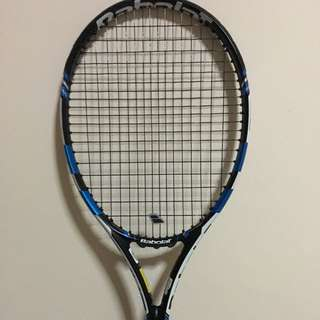 Babolat Pure Drive, Almost As New