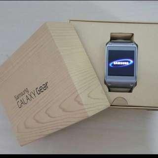 Samsung Gear First Edition