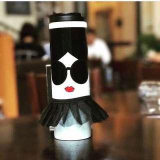 Starbucks Alice+Olivia Tumbler