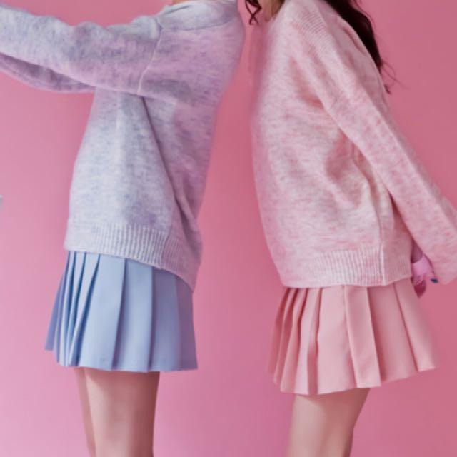 轉賣 Lulus 百褶裙